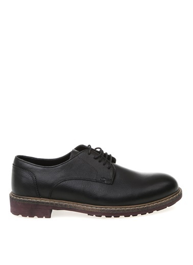 Fabrika Klasik Ayakkabı Siyah
